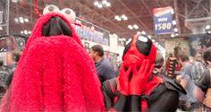 Deadpool vs New York Comic-Con