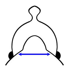 Western Saddle Fitting and Different Tree Sizes.  Excellent tutorial