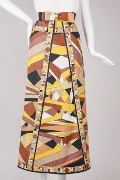 A must have for any lover of Pucci! P
