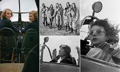 The female Top Guns of World War II