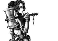 Shiva Balduvian's Empress