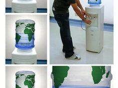 NRDC:  Water dispenser