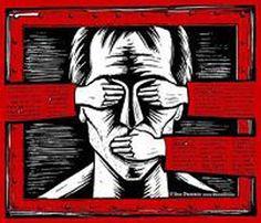 Libertà di stampa in Italia, sempre peggio. Art. 85 della legge bavaglio.  La vendetta dei senatori.