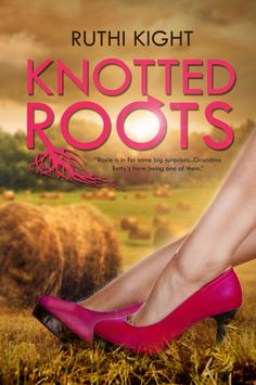 """KNOTTED ROOTS by Ruthi Kight - Get your copy of her first book for only $0.99 Cents    ~*~TEASER~*~ """"I guess I am. But just so you know, no other friend will ever compare to me. I am that good."""" Chase   """"If you were smart you would stay away from me."""" Roxie    Amazon - http://www.amazon.com/gp/product/B00C1WSK0W/ref=as_li_ss_tl?ie=UTF8&camp=1789&creative=390957&creativeASIN=B00C1WSK0W&linkCode=as2&tag=myfamheagenbo-20"""