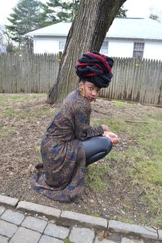 ... of the Women on Pinterest | Head wraps, Turbans and African women