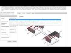 Tutorial para #cálculo de #refuerzo de #forjado de #acero #online a través de la herramienta e-e-estruc.com
