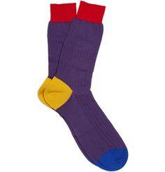 nice socks mr. porter