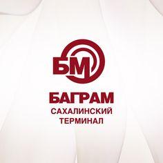 Bagram logo