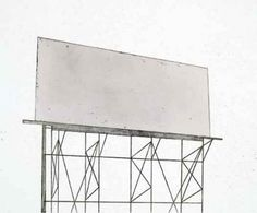 Your Space #1, 2006  by Ed Ruscha