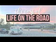 2fb37aab94 The Cost of Life on the Road - August Expense Report for Fulltime RV  Traveling