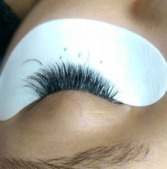 Full set of gorgeous Russian Volume lashes by lash. Russian Eyelash Extensions, Eyelash Extensions London, Russian Volume Lashes, Isle Of Dogs, Full Set, Eyelashes, Angel, Instagram Posts, Beauty