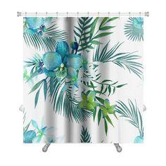 52 Shower Curtain Inspiration Ideas Curtain Inspiration Shower Curtain Deny Designs