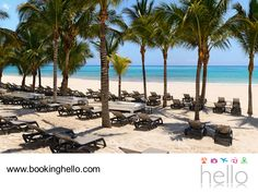 VIAJES PARA JUBILADOS. Si ya decidiste viajar al Caribe para pasar unos días relajantes en tu jubilación, en Booking Hello te invitamos a adquirir un pack con el que no tendrás que preocuparte por absolutamente nada. Disfruta 4 noches con alimentos y bebidas ilimitadas en los resorts Catalonia de Cancún o República Dominicana, además de transfer incluido. Para conocer todos los detalles, visita www.bookinghello.com/es/promo?campaignId=erasc. #viajesparajubilados
