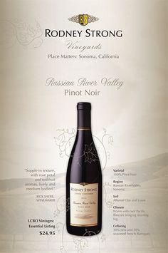 Wine Ads on Behance