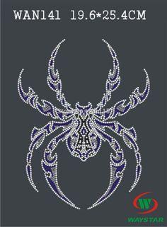 hotfix rhinestone spider - Google-Suche
