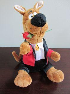 #Scooby #ValentinesDay