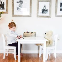 Hello, we'd like a table for two please! 🐻🐻 {📸: @mandy__arnold } #lovemypbk