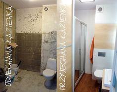 Monika  #ODJECHANAłazienka #łazienka
