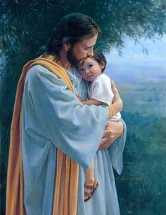 We Are God's Children   The Father has loved us so much that we are called children of God. And we really are His children. The reason the people in the world do not know us is that they have not known Him. 1 John 3:1