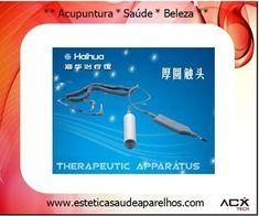 Eletrodo caneta diagnóstico para Haihua CD9X