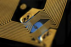 Hack-proof RFID chips | MIT News