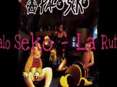 A Palo Seko - La Ruta Del Bakalao