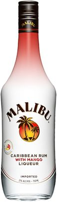 BevMo! - Malibu Mango Rum