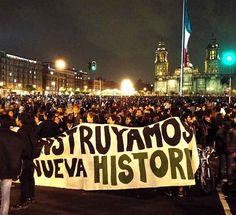 43 Los estudiantes y el futuro de México | El Bullet Nº 1059