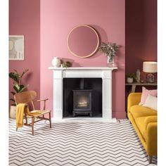 Stornoway Original Style Victorian Floor Tiles