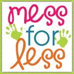 Mess For Less: Get Rid of Hair Tangles Plus a Recipe for Hair Detangler