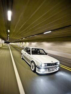 BMW E30 (My future car)