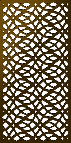 A rendering of the White Rhino pattern by Parasoleil Cnc Cutting Design, Metal Panels, Screen Design, Love Art, Animal Print Rug, Embroidery Designs, Architecture, Screens, Backyard