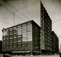 The Department Store Museum: L. S. Ayres & Co., Indianapolis, Indiana