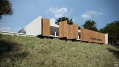 Casa en el Valle / Estúdio MRGB