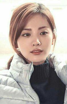 Nana 💗💗💗 #nana #imjinah Pretty Korean Girls, Pretty Asian, Beautiful Asian Girls, Beautiful Women, Korean Beauty, Asian Beauty, Nana Afterschool, Im Jin Ah, Colorful Hair
