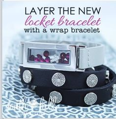 Layer your jewelry
