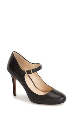 Jessica+Simpson+'Raelyn'+Mary+Jane+Pump+(Women)+available+at+#Nordstrom