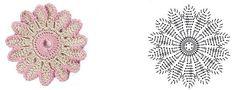 Мотивы цветочные. Обсуждение на LiveInternet - Российский Сервис Онлайн-Дневников
