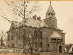 School Loveland Ohio, Notre Dame, School, Building, Travel, Viajes, Buildings, Destinations, Traveling