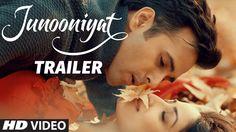 Junooniyat Official Trailer 2016 | Pulkit Samrat, Yami Gautam | Releasin...