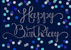Happy Birthday Kris