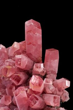 Rhodochrosite opens the heart, lifting depression and encouraging a positive…