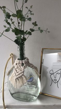 Macrame Wall Hanging Diy, Macrame Art, Macrame Design, Macrame Projects, Macrame Jewelry, Diy Projects, Diy Crafts For Home Decor, Diy And Crafts Sewing, Sewing Diy