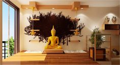 How to make your prayer room an oasis of tranquility and bliss! | Make My Home Blog