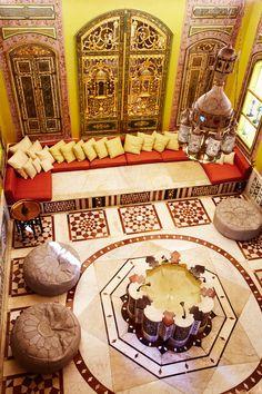 Shangri La in Oahu, Hawaii : Doris Duke's Palace in Paradise - Condé Nast Traveler