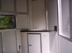photos cabinets horse trailer | Mario's RV Repair, Inc. - Services