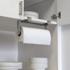 Shop, mountie paper towel holder   Umbra