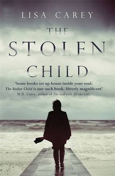 The Stolen Child von Lisa Carey https://www.amazon.de/dp/1474603807/ref=cm_sw_r_pi_dp_x_6pGFybZ9KPWS7