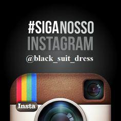 Siga nosso Instagram black_suit_dress Black Suit Dress, Black Suits, Dress Suits, Dresses, Design, Paper, Formal Suits, Vestidos, Black Outfits