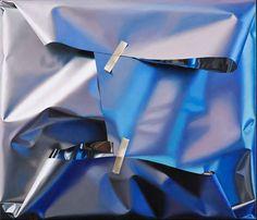 Faith is Torment   Art and Design Blog: Paintings by Yrjo Edelmann